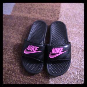 Nike Slides Women's